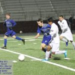Boys Varsity Soccer vs International HS - 11/7/2017 - 1A South Championship