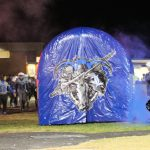 Varsity Football vs Surrattsville - 11/10/2017 - 1A South Playoffs