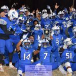 Varsity Football vs Douglas PGCo - 1A South Region Champions - 11/17/2017