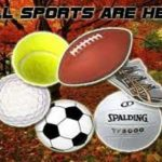 Fall Sports Meeting – August 1st