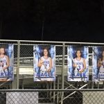Field Hockey Wins on Senior Night