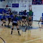 Volleyball Takes Another Step Forward