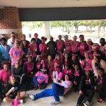 14th Annual Breast Cancer Awareness Fitness Walk