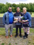 Senior Night - Track & Field Spring 2021