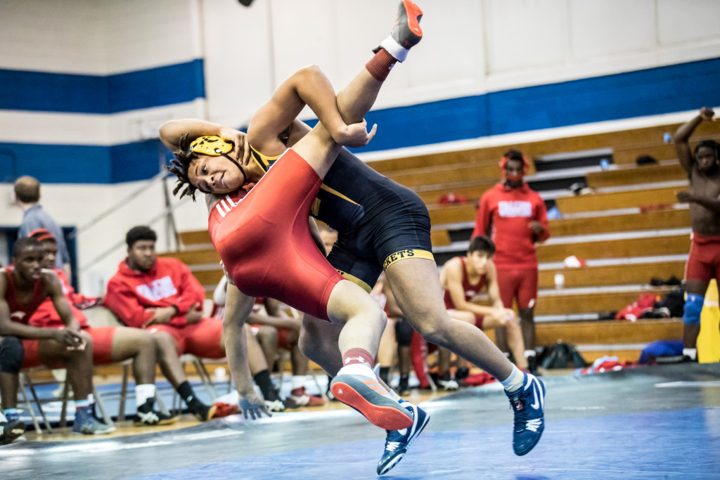 WRESTLING UPDATE: SUCCESS IS CONTINUING