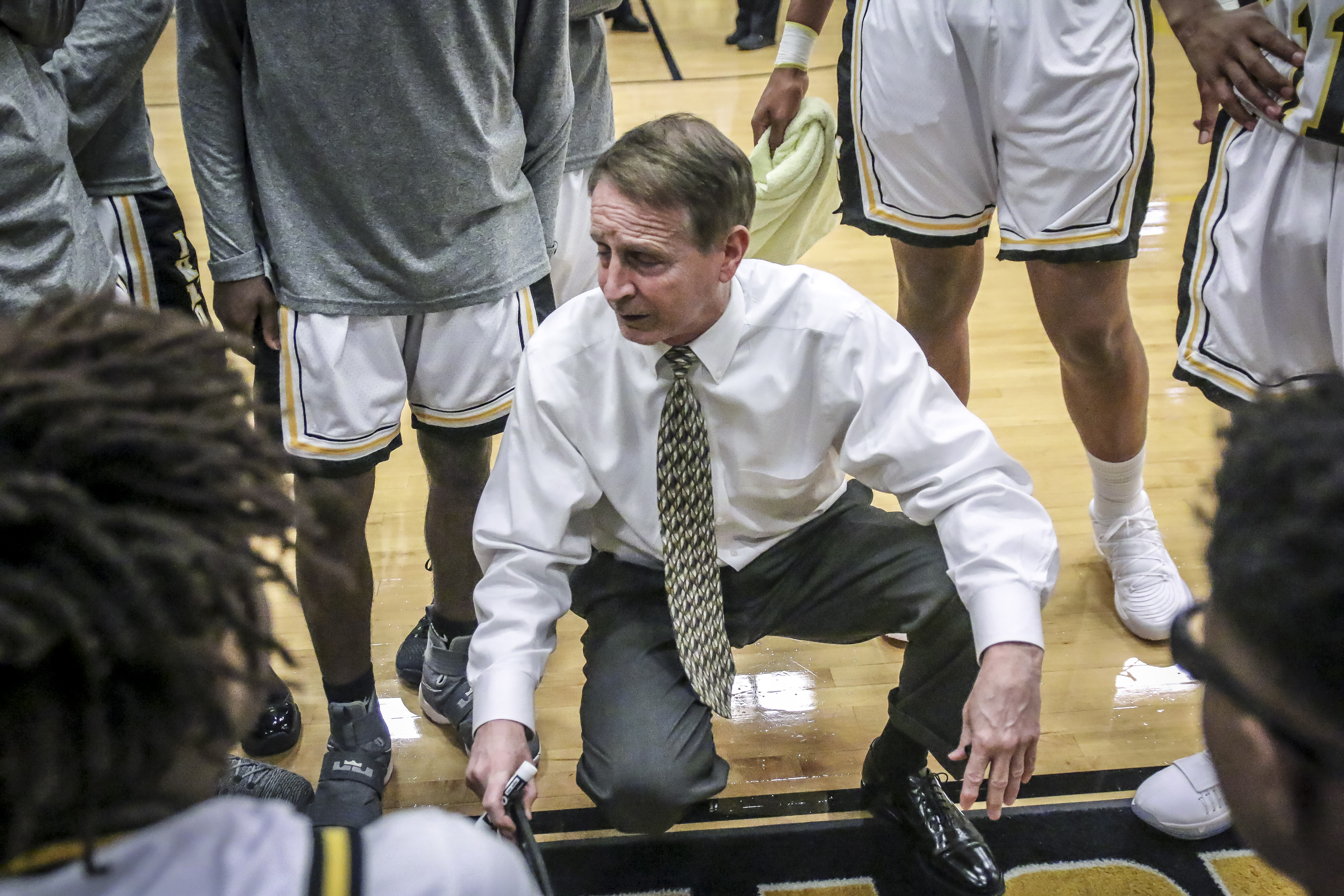 Irmo 67, West Ashley 43 Travel to Florence to Play Blythewood in the Lower State Championship Game.