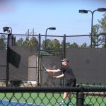 Boys Varsity Tennis falls to Chapin 5 – 1