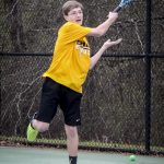 Boys Varsity Tennis beats Lugoff-Elgin 5 – 1