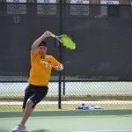 Boys Varsity Tennis falls to South Aiken 5 – 1