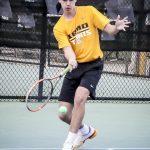 Boys Varsity Tennis beats Blythewood 5 – 1