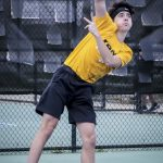 Boys Varsity Tennis falls to AC Flora 4 – 2