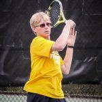 Boys Varsity Tennis beats Spring Valley 4 – 2