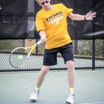 Boys Varsity Tennis falls to Chapin 4 – 2