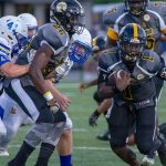 Lexington 28, Irmo 21 Costly Mistakes Lead to Loss in Week O