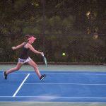 Irmo Girls Tennis beaten by Lexington
