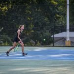 Irmo Girls Tennis Wins Thriller at Lugoff-Elgin