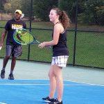 Irmo Girls Tennis beaten by Blythewood