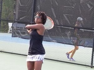 Irmo Girls Tennis