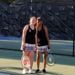 Irmo Girls Tennis Wins Close Match Against Lugoff-Elgin