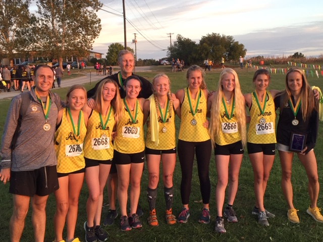 CONGRATULATIONS !!! CROSS COUNTRY REGION CHAMPS