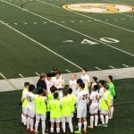 Irmo Boys Soccer in Capital Cup!