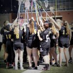 Girls Lacrosse  falls to River Bluff 12-8