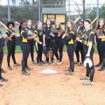 Irmo Softball remains undefeated.