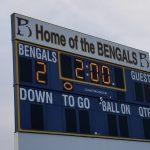 Boys Junior Varsity Soccer falls to Blythewood 2 – 1