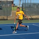 Boys Varsity Tennis falls to Spring Valley 4 – 2