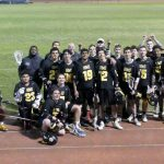 Irmo Boys Lacrosse defeated Blythewood 5-4 in double overtime!!!