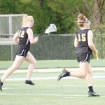 Lady Yellow Jackets Lacrosse end season with a 16-6 defeat against Dutch Fork