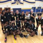 Irmo Volleyball team beats Keenan 3-2 to go 2-0 in the Pre-Season!