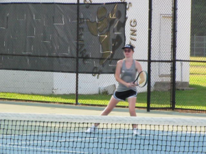 Irmo Girls Tennis Gallery 2019