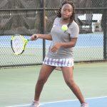 Girls Varsity Tennis falls to Blythewood 6 – 0