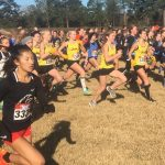 Irmo Girls XC qualify for State!