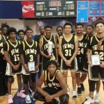 Irmo Boys Varsity falls in Championship game in the Mountaineer Holiday Classic