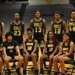 Boys and Girls Varsity Basketball Claim Region titles on Senior Night!