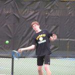 Varsity Tennis Defeats Blythewood 6 – 0