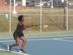 Irmo Girls Tennis Defeats Lugoff-Elgin  5-1