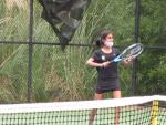 Girls Varsity Tennis beats Richland Northeast 6 – 0