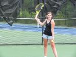 Girls Varsity Tennis falls to Dreher 6 – 0