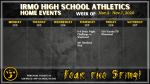 Irmo Weekly events