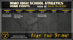 This Week here @Irmo High