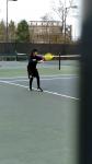 Boys Varsity Tennis Loses Nailbiter to Dutch Fork 4 – 2