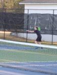 Boys Tennis 2021