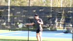 Boys Varsity Tennis Wins Tough Match At Richland Northeast