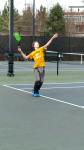 Boys Varsity Tennis beats Lugoff-Elgin – Improves to 3-1 in Region