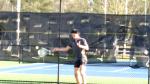 Boys Varsity Tennis beats Richland Northeast