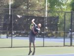 Boys Varsity Tennis beats Brookland-Cayce 6 – 0
