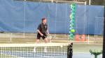 Boys Varsity Tennis beats Sumter